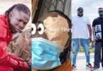 Screenshots Stonebwoy Apologizes To Sarkodie's Manager For Attacking Him